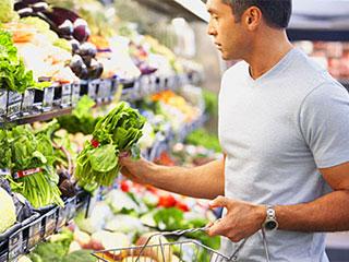 Полезная пища поможет достичь лучшего эффекта от экстендера